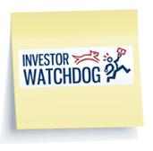 Investor Watchdog