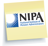 National Institute of Pension Administrators Logo