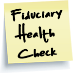 Our Services: Fiduciary Health Check