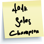 401k Sales Champion Workshop link